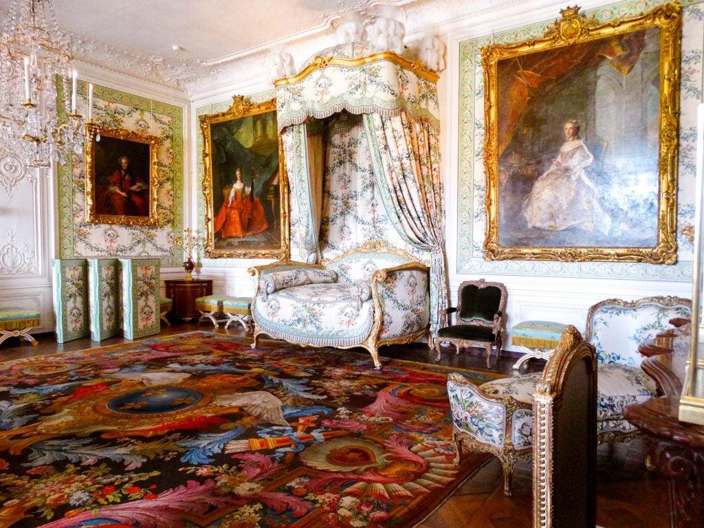 8 Consejos para visitar Palacio de Versalles
