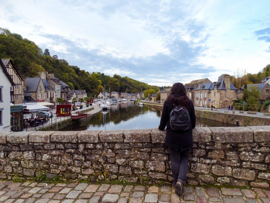 Qué ver Saint Malo Dinan Puerto