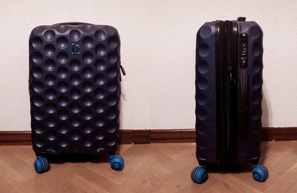 maleta equipaje de mano consejos