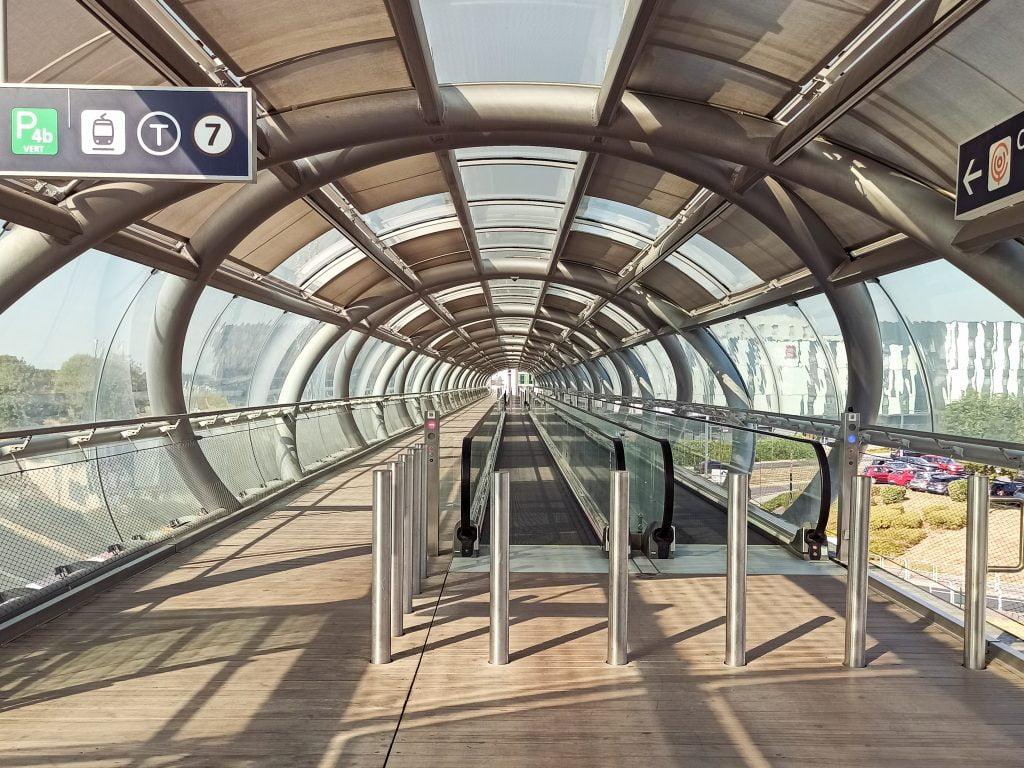 Aeropuerto de Orly presupuesto viajar a París